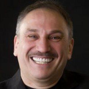 Profile photo of Ron Sukenick